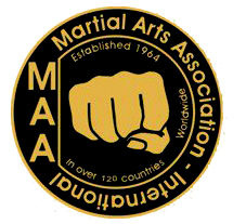 Martial Arts Association International Logo